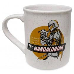 Disney The Mandalorian and The Child Mug
