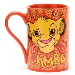 Disney Simba Mug, The Lion King