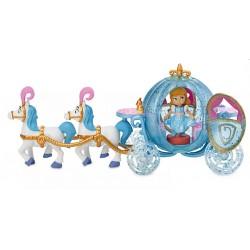 Disney Cinderella Mini Playset, Disney Animators' Collection