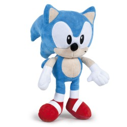 Sonic The Hedgehog Plush, 45cm