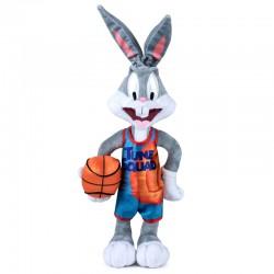 Space Jam 2 Tune Squad Bugs Bunny Plush 33cm