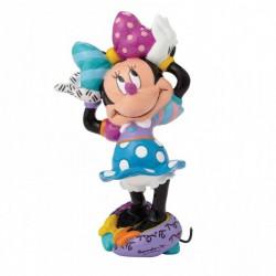 Disney Britto - Minnie Mouse Mini Figurine