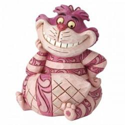 Disney Traditions - Cheshire Cat Mini Figurine