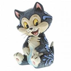 Disney Traditions - Figaro Mini Figurine