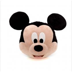 Disney Mickey Mouse Big Face Pillow
