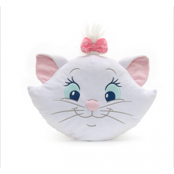Disney The Aristocats Marie Big Face Pillow