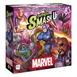 Marvel Card Game Smash Up: Marvel *English Version*