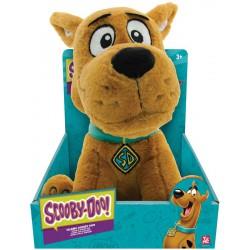 Scooby Doo Singing & Talking Plush 28cm