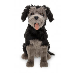 Disney Tramp Plush – Lady and the Tramp – Live Action