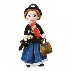 Mary Poppins Plush