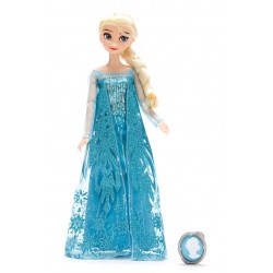 Disney Elsa Classic Doll, Frozen
