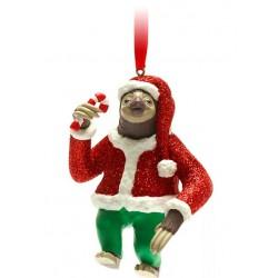 Disney Flash Slothmore Festive Hanging Ornament