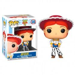 Funko Pop 526 Jessie, Toy Story 4