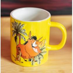Disney Hakuna Matata Mug, The Lion King
