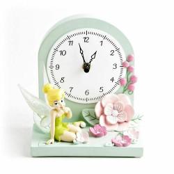 Disney Tinker Bell Mantel Clock