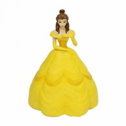 Disney Belle Money Bank, Beauty and the Beast