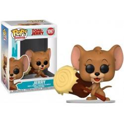 Funko Pop 1097 Jerry, Tom & Jerry