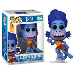 Funko Pop 1056 Alberto Scorfano, Luca