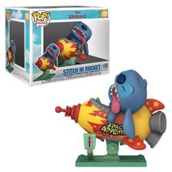 Funko Pop 102 Stitch in Rocket, Lilo & Stitch