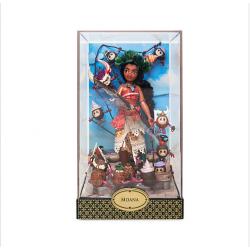 Disney Moana Designer Doll