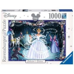 Disney Collector's Edition Jigsaw Puzzle Cinderella (1000 pieces)