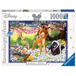 Disney Collector's Edition Jigsaw Puzzle Bambi (1000 pieces)