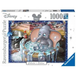 Disney Collector's Edition Jigsaw Puzzle Dumbo (1000 pieces)