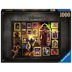 Disney Villainous Jigsaw Puzzle Jafar (1000 pieces)