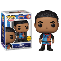 Funko Pop 1086 Dom (Chase), Space Jam 2