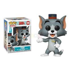 Funko Pop 1096 Tom, Tom & Jerry