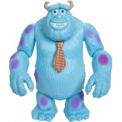 Disney Monsters At Work Sulley Figure