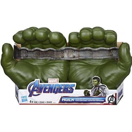 Avengers Endgame Hulk Gamma Grip Fists