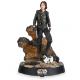 Disney Star Wars Rogue One Jynn Erso Figure Limited Edition