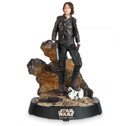 Disney Star Wars Rogue One Jynn Erso Figure Limited Edition