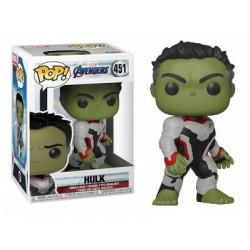 Funko Pop 451 Avengers Endgame Hulk