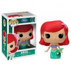 Funko Pop 27 Ariel, The Little Mermaid