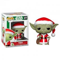 Funko Pop 277 Yoda, Star Wars