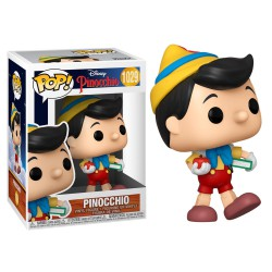 Funko Pop 1029 Pinocchio