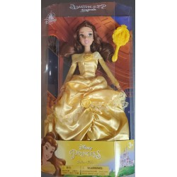 Disney Princess Belle Classic Doll, Beauty and the Beast