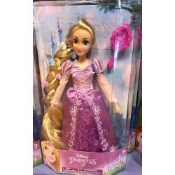 Disney Classic Doll - Rapunzel With Hair Brush