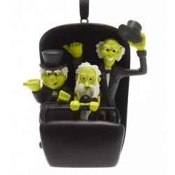 Disney The Haunted Mansion Hanging Ornament