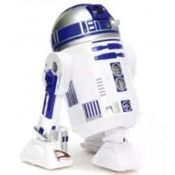 Disney R2-D2 Interactive Action Figure, Star Wars