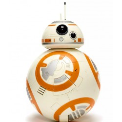 Disney BB-8 Interactive Action Figure, Star Wars