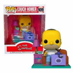 Funko Pop 909 Couch Homer, The Simpsons