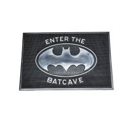 Batman Doormat Enter the Batcave 40 x 60 cm