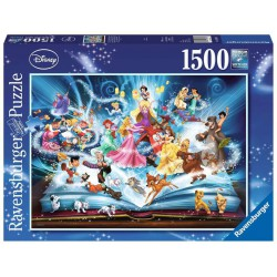 Disney Jigsaw Puzzle Disney Storybook (1500 pieces)