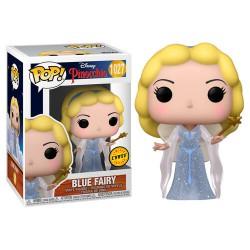 Funko Pop 1027 Blue Fairy (Chase), Pinocchio