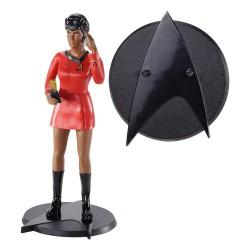 Star Trek Bendyfigs Bendable Figure Uhura 19 cm