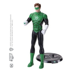 DC Comics Bendyfigs Bendable Figure Green Lantern 19 cm