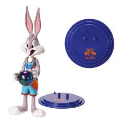 Space Jam 2 Bendyfigs Bendable Figure Bugs Bunny 19 cm